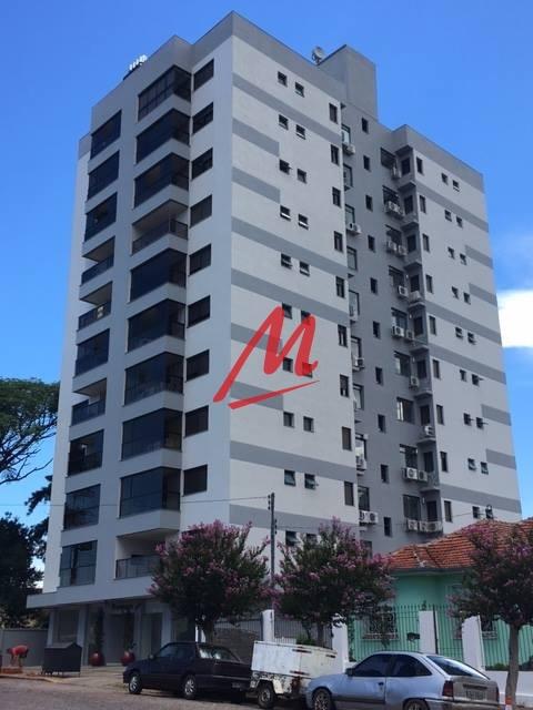 Apartamentos - Santa Cruz do Sul